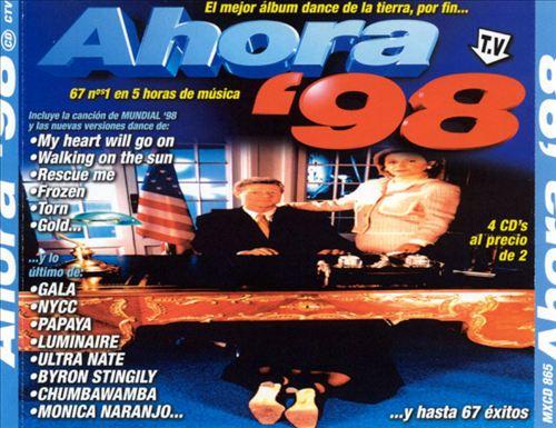 Ahora '98