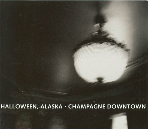 Champagne Downtown