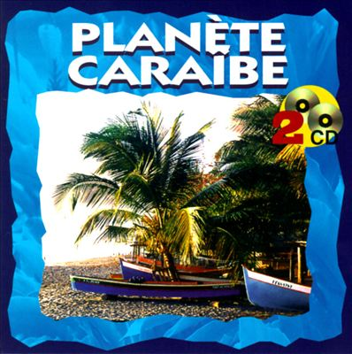 Planete Caraibe [Box]