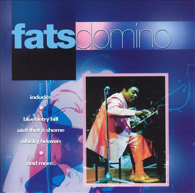 Fats Domino [Time Music]