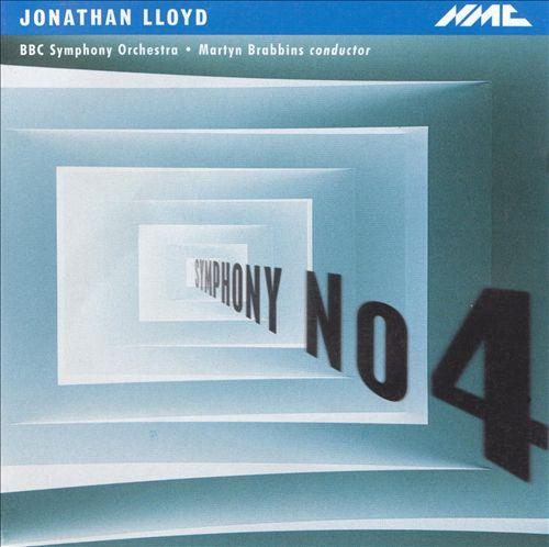 Lloyd: Symphony 4