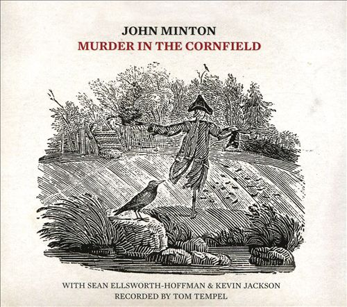 Murder in the Cornfield