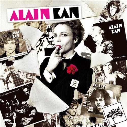 Et Gary Cooper s'éloignna dans le désert/Heureusement en France on ne se drogue pas/Whatever Happened to Alain Z. Kan