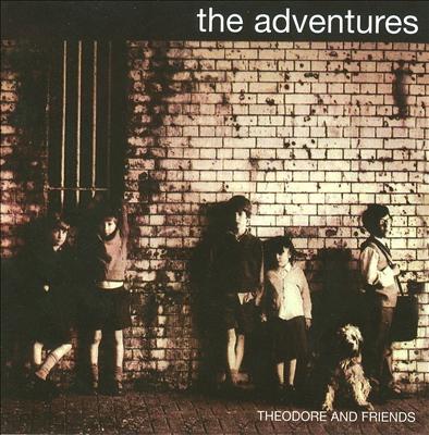 Theodore & Friends