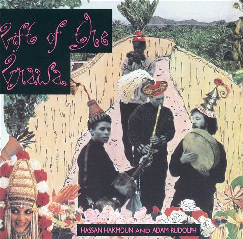 Gift of the Gnawa