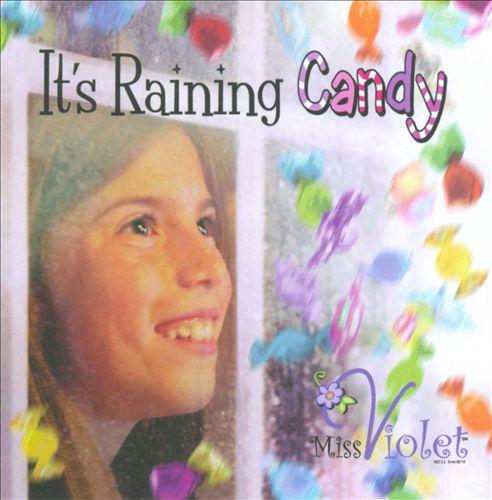 It's Raining Candy