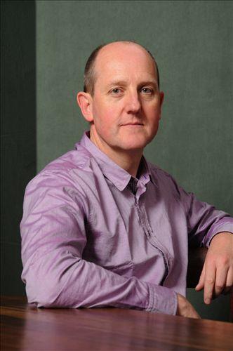 Alastair Miles