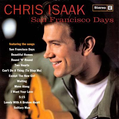 San Francisco Days