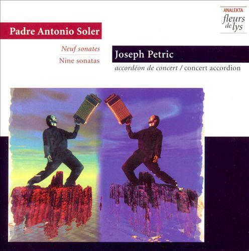 Soler: Nine Sonatas