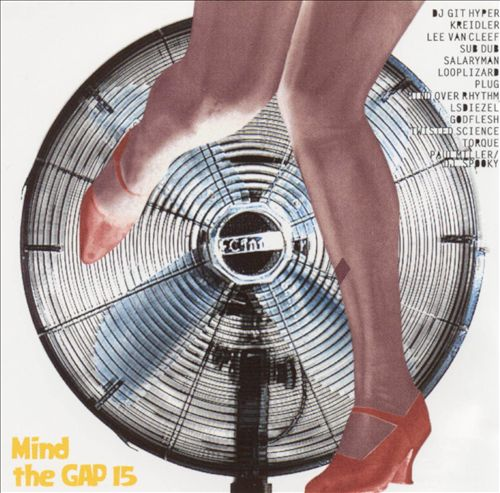 Mind the Gap, Vol. 15