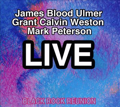 Black Rock Reunion Live