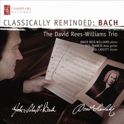 Classically Reminded: Bach