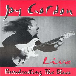 Broadcasting the Blues - Live