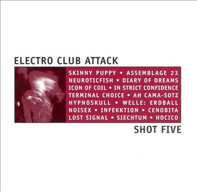 Shot Five