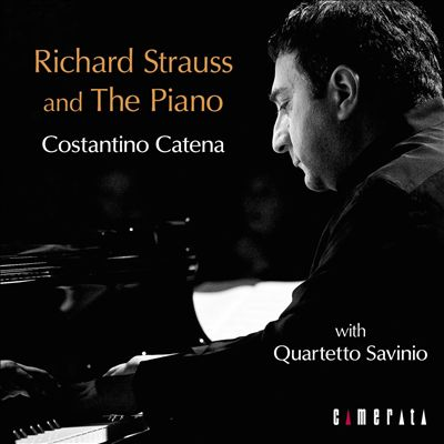 Richard Strauss and The Piano