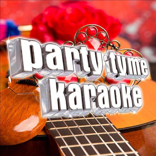 Party Tyme Karaoke: Latin Hits 19