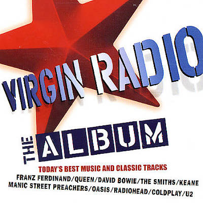 Virgin Radio: The Album