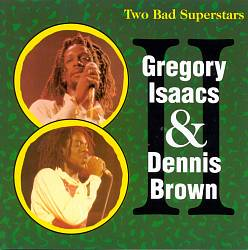 Two Bad Superstars