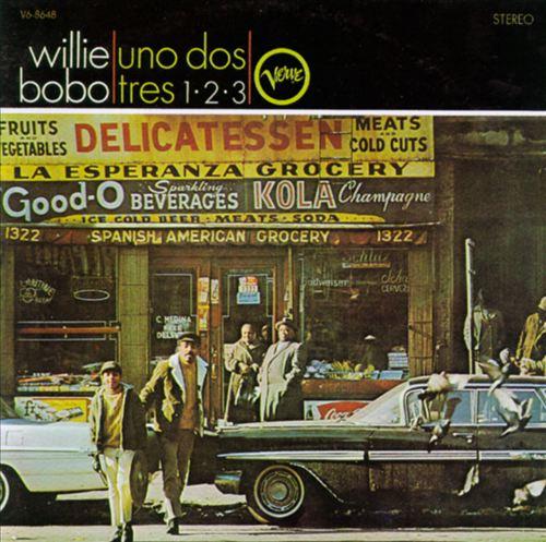 Spanish Grease/Uno Dos Tres 1-2-3