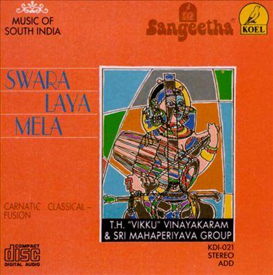 Swara Laya Mela