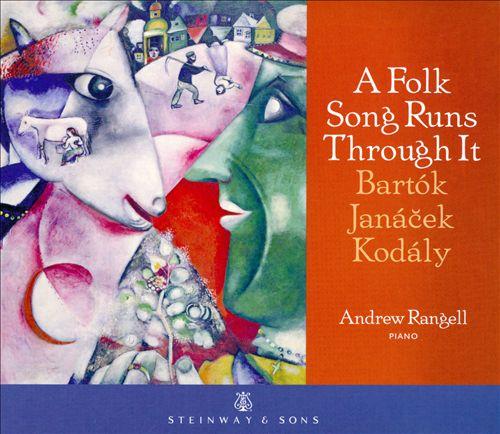 A Folk Song Runs Through It