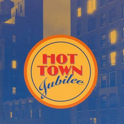 Hot Town Jubilee