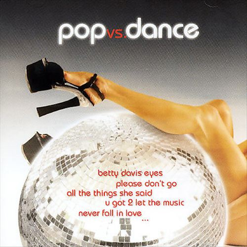 Pop vs. Dance