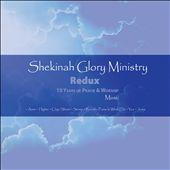 Shekinah Glory Ministry Redux: 10 Years of Praise & Worship Music