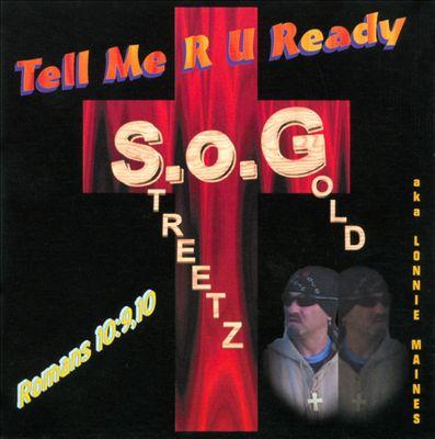 Tell Me R U Ready