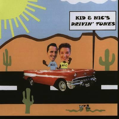 Drivin' Tunes