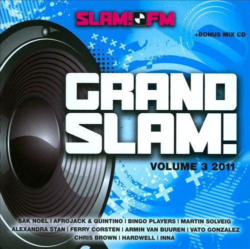 Grand Slam 2011, Vol. 3