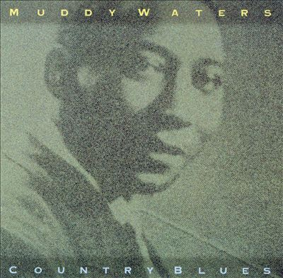 Country Blues [2 CD]