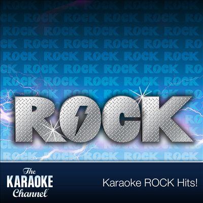 Sound Choice Karaoke: Male Alternative, Vol. 4