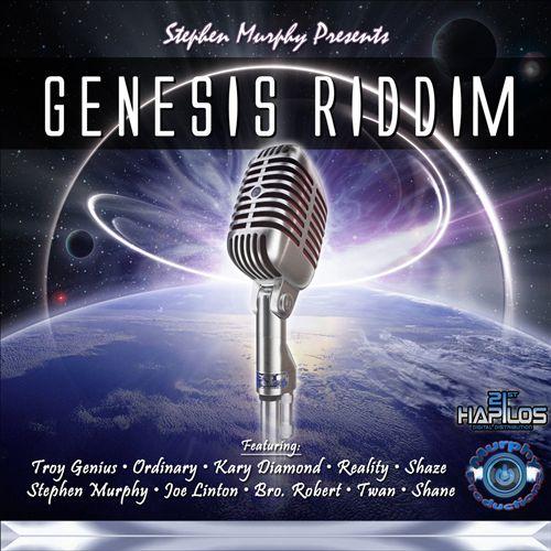 Genesis Riddim