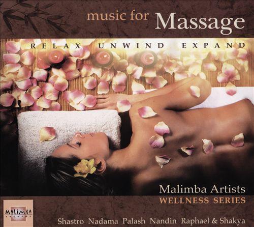 Music for Massage [Malimba]