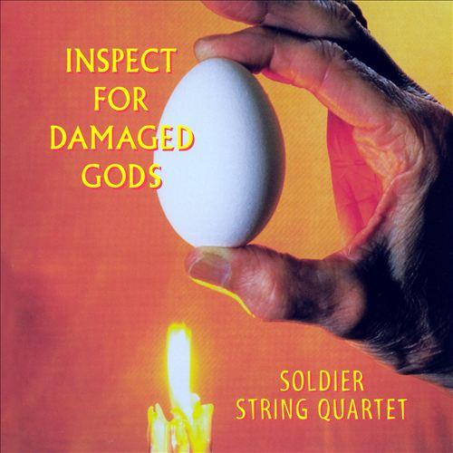 Inspect For Damaged Gods