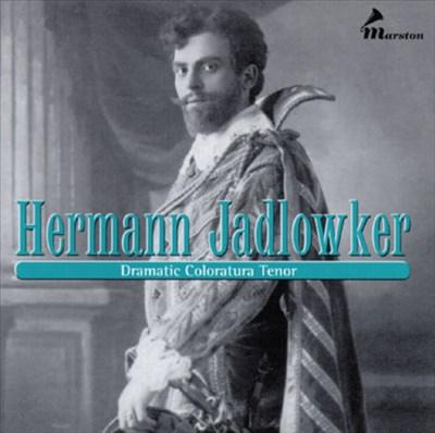 Hermann Jalowker