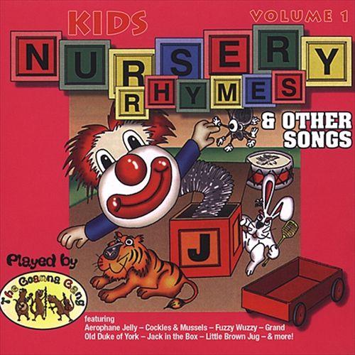 Kids Nursery Rhymes, Vol. 1