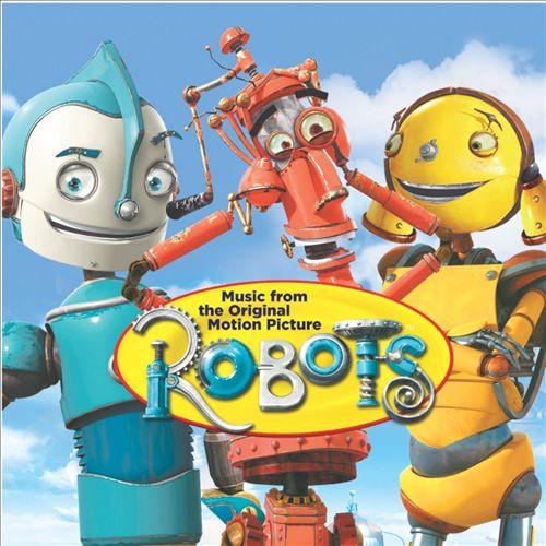 Robots [Original Soundtrack]