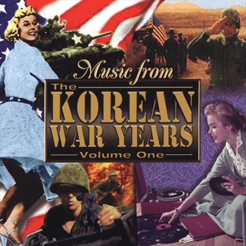 Music from the Korean War Years, Vol. 1