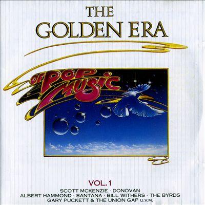 The Golden Era of Pop Music, Vol. 1