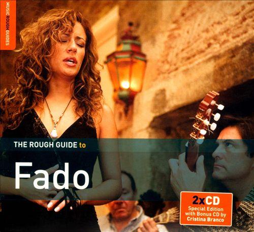 The Rough Guide to Fado