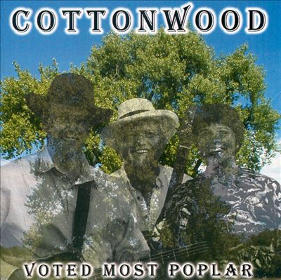 Voted Most Poplar