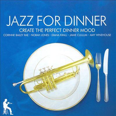 Jazz for Dinner [EMI]