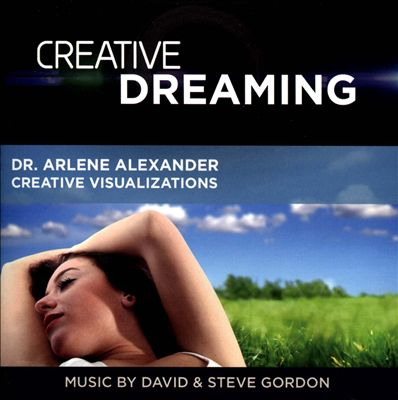 Creative Dreaming: Guided Meditation with Relaxing