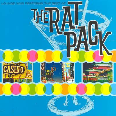 The Best of the Rat Pack