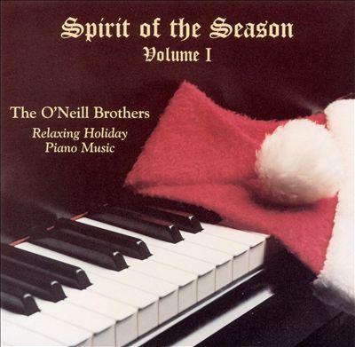 Spirit of the Season, Vol. 1