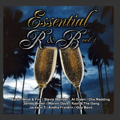 Essential R&B, Vol. 1