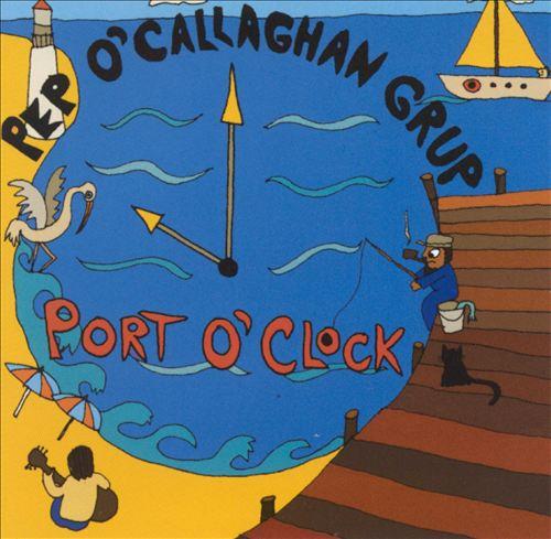 Port O'Clock