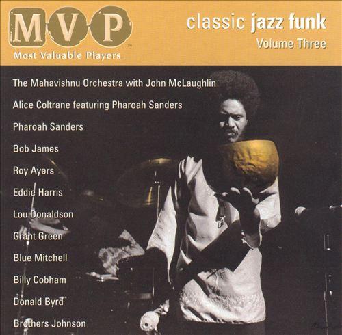 Classic Jazz-Funk, Vol. 3 [Mastercuts]